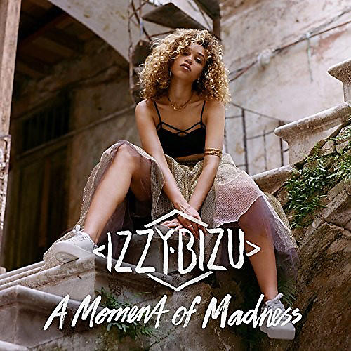 Alliance Izzy Bizu - Moment Of Madness