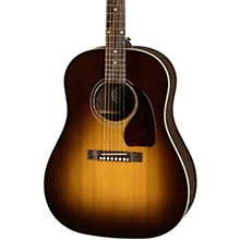 J-15 Dreadnought Acoustic-Electric Guitar Walnut Burst