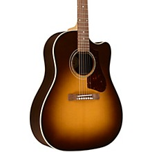 Gibson J-15 Special Cutaway Acoustic-Electric Guitar