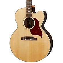 J-185 EC Modern Rosewood Acoustic-Electric Guitar Antique Natural