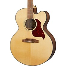 J-185 EC Modern Walnut Acoustic-Electric Guitar Antique Natural