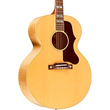 J-185 Original Acoustic-Electric Guitar Antique Natural