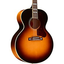 J-185 Original Acoustic-Electric Guitar Vintage Sunburst