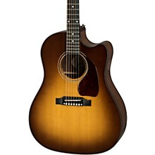 Gibson J-45 AG Walnut 2019 Acoustic-Electric Guitar