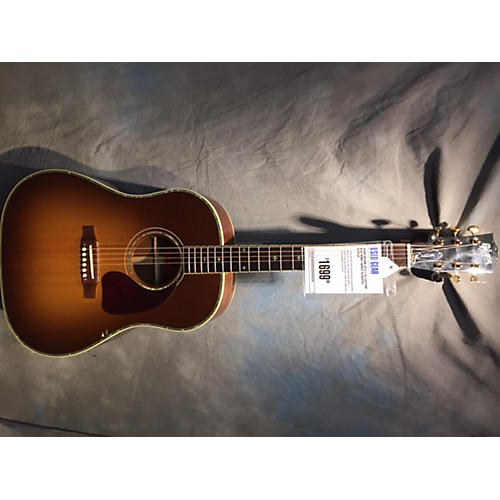 Gibson J-45 Custom Koa Acoustic Guitar