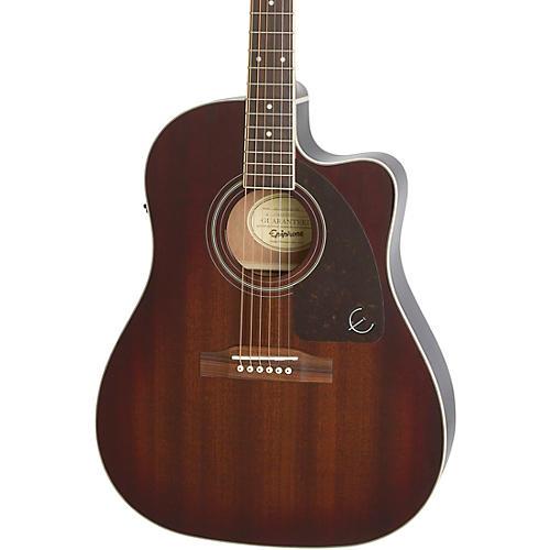 Epiphone J-45 EC Studio Acoustic-Electric Guitar