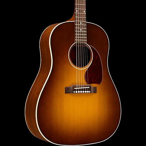 Gibson J-45 Granadillo Tonewood Edition Acoustic Guitar