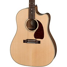 J-45 Modern Mahogany Acoustic-Electric Guitar Antique Natural