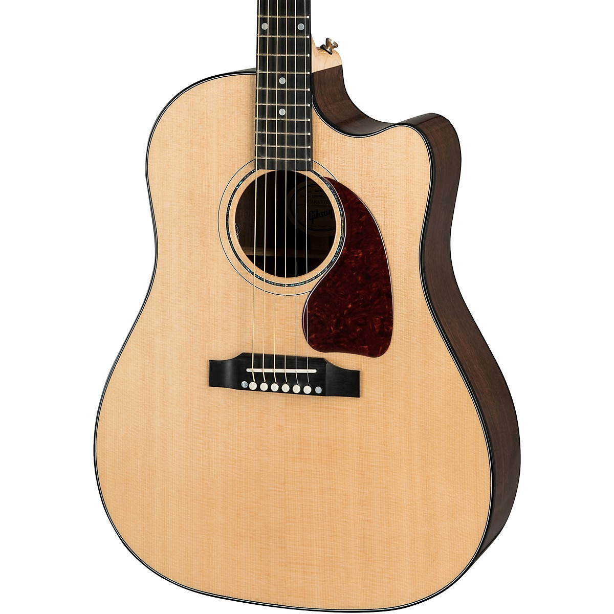 Gibson J-45 Modern Walnut Limited Acoustic-Electric Guitar