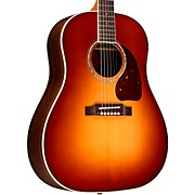 J-45 Rosewood Limited-Edition Acoustic-Electric Guitar Bourbon Burst