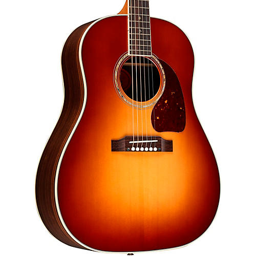Gibson J-45 Rosewood Limited-Edition Acoustic-Electric Guitar
