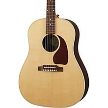J-45 Studio Rosewood Acoustic-Electric Guitar Antique Natural
