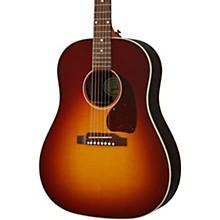 J-45 Studio Rosewood Acoustic-Electric Guitar Rosewood Burst