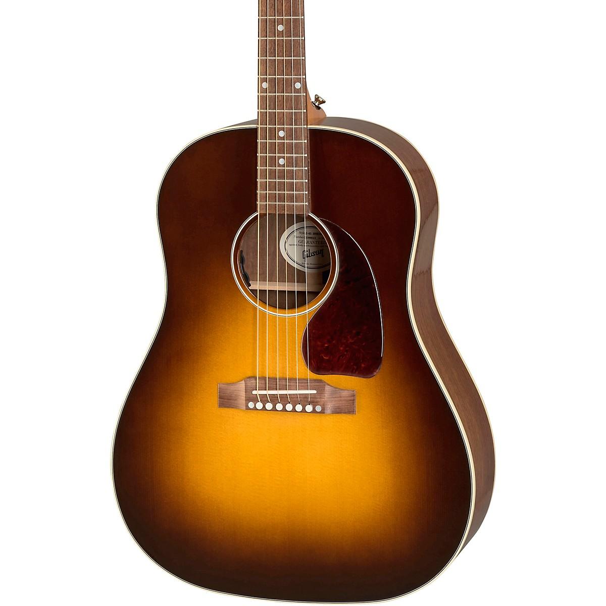 Gibson J-45 Studio Walnut Acoustic-Electric Guitar
