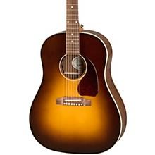 J-45 Studio Walnut Acoustic-Electric Guitar Walnut Burst