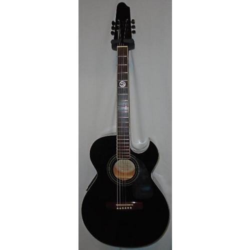 Fender J-5 Acoustic Guitar
