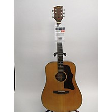 Gibson J-50 DELUXE Acoustic Guitar
