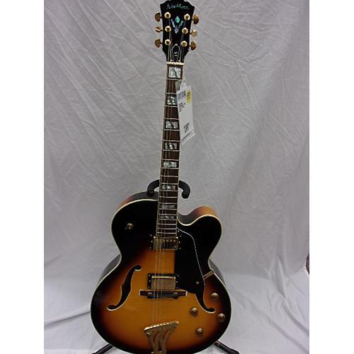 Washburn J-5TSK Solid Body Electric Guitar