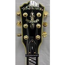 Washburn J-9 Hollow Body Electric Guitar