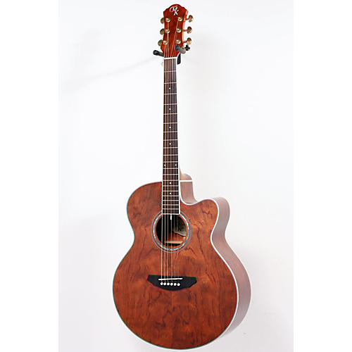 Michael Kelly J-91 Jumbo Acoustic-Electric Guitar