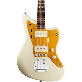 Guitar Center Jazzmaster : squier j mascis jazzmaster electric guitar vintage white guitar center ~ Russianpoet.info Haus und Dekorationen