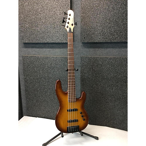 Carvin J STYLE 5 STRING Electric Bass Guitar