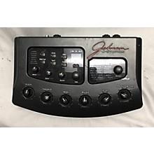 Johnson J-station Effect Processor
