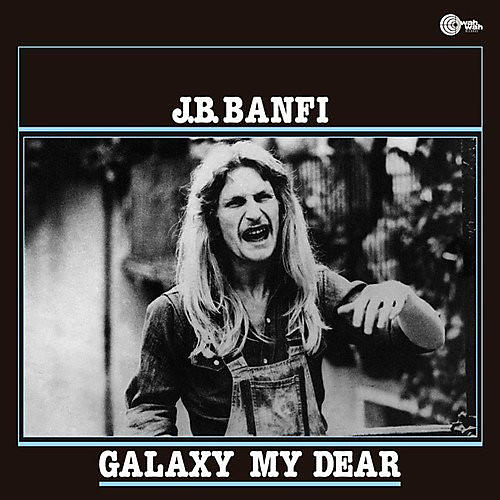 Alliance J.B. Banfi - Galaxy My Dear