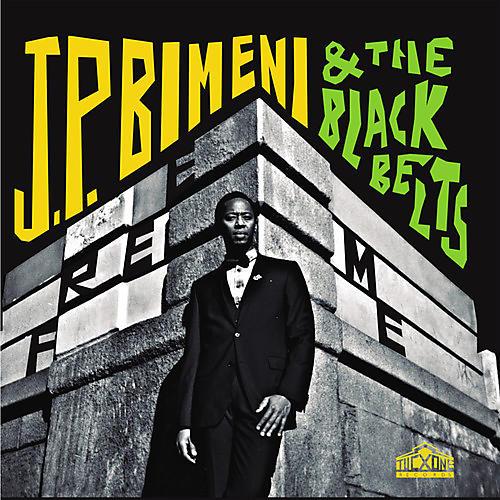 Alliance J.P. Bimeni & the Black Belts - Free Me