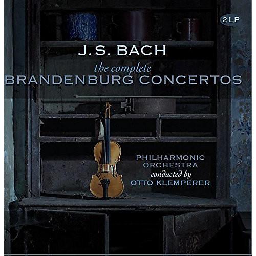 Alliance J.S. Bach - Complete Brandenburg Concerti
