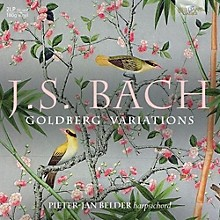 Alliance J.S. Bach: Goldberg Variations