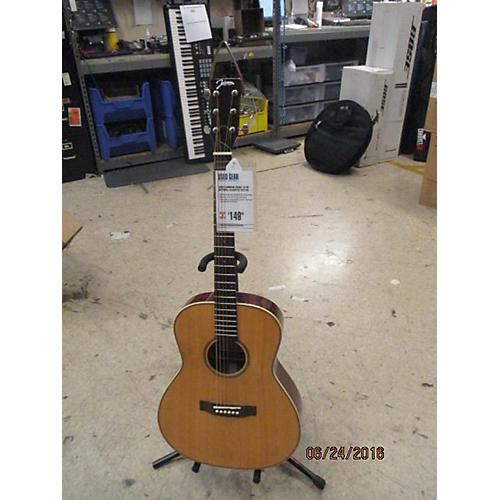 Johnson J0-06 Acoustic Guitar