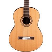 Jasmine Jc-27 Solid Top Classical Guitar Natural
