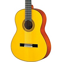 Yamaha Gc12 Handcrafted Classical Guitar  ...
