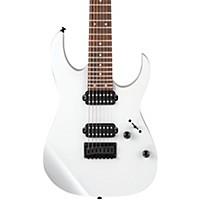 Ibanez Rg Series Rg7421 7-String Electric Guitar White
