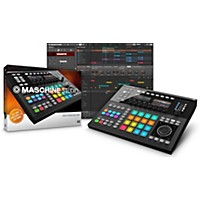 Native Instruments Maschine Studio  ...