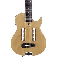 Traveler Guitar Escape Mark Iii Acoustic-Electric Guitar Natural