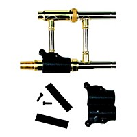 Neotech Trombone Grip Straight Gusseted Trombone Bushing Kit