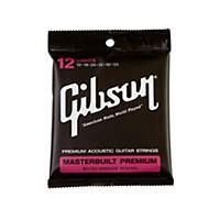 Gibson Masterbuilt Premium 80/20 Bronze  ...