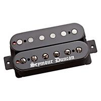 Seymour Duncan Black Winter Humbucker Electric Guitar Pickup Black Bridge