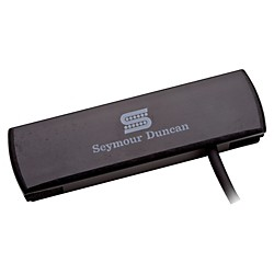 Seymour Duncan Woody Sc Single-Coil Soundhole Pickup Black