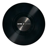 Serato Serato Performance Series Vinyl Black (2Xlp) We Are All Djs
