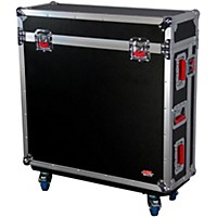 Gator Ata Wood Flight Case For Soundcraft Si  ...