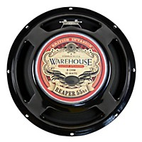 Warehouse Guitar Speakers Reaper 55Hz 12