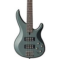 Yamaha Trbx304 4-String Electric Bass Mist Green Rosewood Fretboard