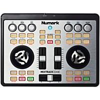 Numark Mixtrack Edge Slimline Usb-Powered Dj Controller