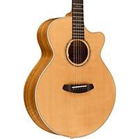 Breedlove Legacy Auditorium Acoustic-Electric Guitar Natural