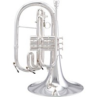 Tama By Kanstul Kmp Series Marching F Mellophone Kmps Silver