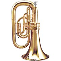 Tama By Kanstul Ken Series Marching Bb Euphonium Lacquer