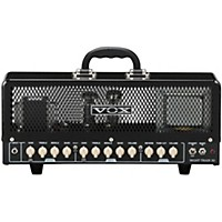 Vox Night Train G2 50W Tube Guitar Head Black
